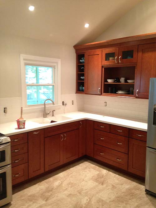 kitchen-remodeling-charlotte-nc - Mighty Men Property Services